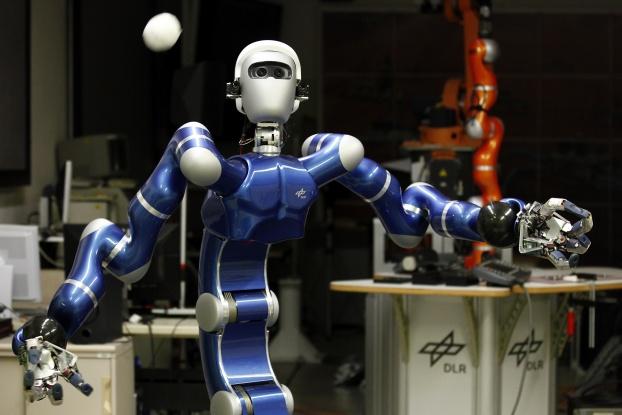 Bir robota öğretilebilecek 10 zor iş
