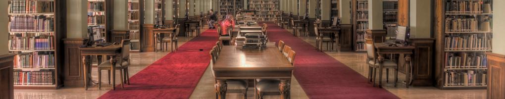 Farabi  Kütüphane Sistemleri