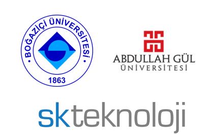 AGÜ, Kampüs Bilgi Yönetimi Sistemi için Boğaziçi Üniversitesi'nin geliştirdiği yazılımı kullanacak.